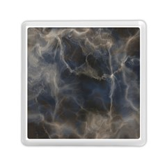 Marble Surface Texture Stone Memory Card Reader (square)