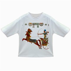 Egypt Egyptian Pharaonic Horses Infant/toddler T Shirts