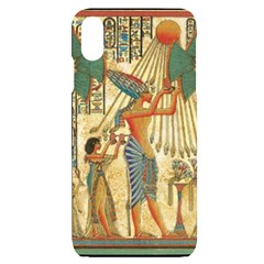 Egyptian Man Sun God Ra Amun Iphone Xs Max