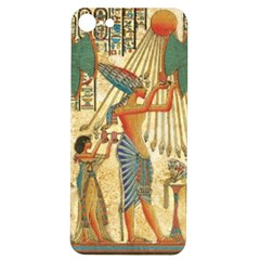 Egyptian Man Sun God Ra Amun Iphone 7/8 Soft Bumper Uv Case