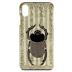 Egyptian Design Beetle Iphone Xs Max