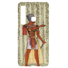 Egyptian Design Man Royal Samsung Case Others