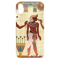 Egyptian Design Man Woman Priest Iphone Xs Max