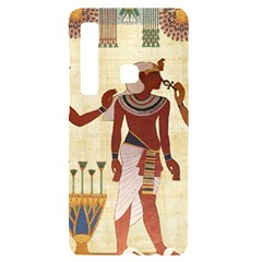 Egyptian Design Man Woman Priest Samsung Case Others