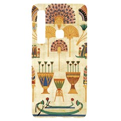 Egyptian Paper Papyrus Hieroglyphs Samsung Case Others
