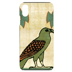 Egyptian Paper Papyrus Bird Iphone Xs Max