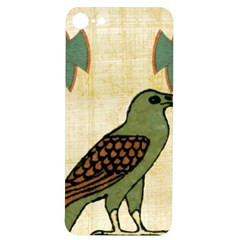 Egyptian Paper Papyrus Bird Iphone 7/8 Soft Bumper Uv Case