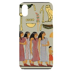 Egyptian Paper Women Child Owl Iphone Xs Max