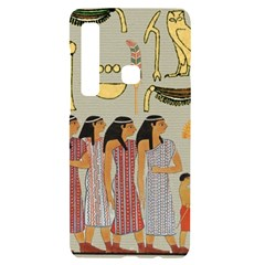 Egyptian Paper Women Child Owl Samsung Case Others