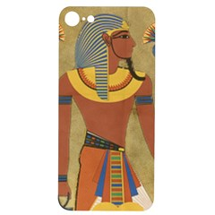 Egyptian Tutunkhamun Pharaoh Design Iphone 7/8 Soft Bumper Uv Case