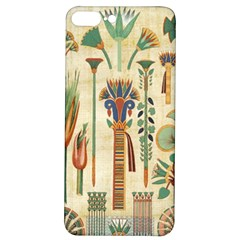 Egyptian Paper Papyrus Hieroglyphs Iphone 7/8 Plus Soft Bumper Uv Case