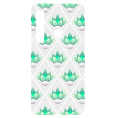 Plant Pattern Green Leaf Flora Samsung Case Others by HermanTelo