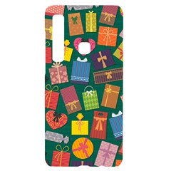 Presents Gifts Background Colorful Samsung Case Others by HermanTelo