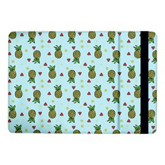 Pineapple Watermelon Fruit Lime Samsung Galaxy Tab Pro 10 1  Flip Case