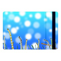 Sea Underwater Life Fish Apple Ipad Pro 10 5   Flip Case