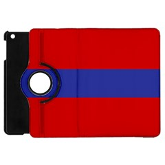 Flag Of Armenian Socialist Republic, 1952-1990 Apple Ipad Mini Flip 360 Case by abbeyz71