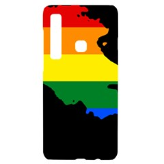 Lgbt Flag Map Of Armenia Samsung Case Others by abbeyz71