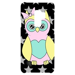Sowa Child Owls Animals Samsung S9 Plus Black Uv Print Case
