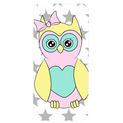 Sowa Child Owls Animals Iphone 7/8 Soft Bumper Uv Case