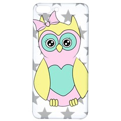 Sowa Child Owls Animals Iphone 7/8 Plus Soft Bumper Uv Case