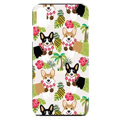 Corgis Hula Pattern Iphone Xs Max