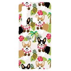 Corgis Hula Pattern Samsung Case Others