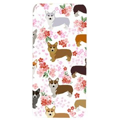 Corgis Corgi Pattern Iphone 7/8 Soft Bumper Uv Case