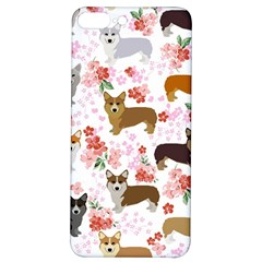 Corgis Corgi Pattern Iphone 7/8 Plus Soft Bumper Uv Case
