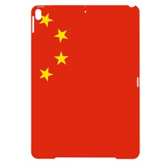 Flag Of People s Republic Of China Apple Ipad Pro 10 5   Black Uv Print Case by abbeyz71