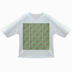 Hamster Pattern Infant/toddler T Shirts