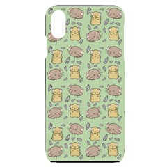 Hamster Pattern Iphone Xs Max