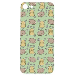Hamster Pattern Iphone 7/8 Soft Bumper Uv Case