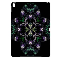 Fractal Fractal Art Texture Apple Ipad Pro 10 5   Black Uv Print Case