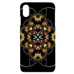Fractal Stained Glass Ornate Iphone Xs Max