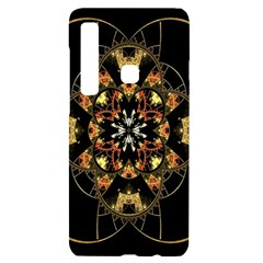 Fractal Stained Glass Ornate Samsung Case Others
