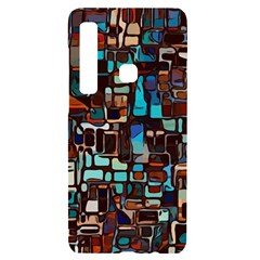 Stained Glass Mosaic Abstract Samsung Case Others