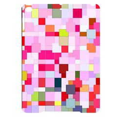 The Framework Paintings Square Apple Ipad Pro 9 7   Black Uv Print Case