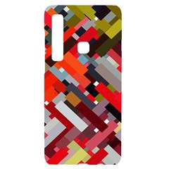 Maze Mazes Fabric Fabrics Color Samsung Case Others