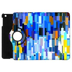 Color Colors Abstract Colorful Apple Ipad Mini Flip 360 Case