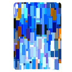 Color Colors Abstract Colorful Apple Ipad Pro 10 5   Black Uv Print Case