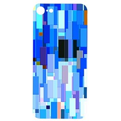 Color Colors Abstract Colorful Iphone 7/8 Soft Bumper Uv Case