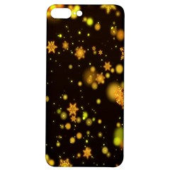 Background Black Blur Colorful Iphone 7/8 Plus Soft Bumper Uv Case