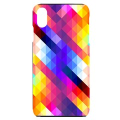 Abstract Background Colorful Pattern Iphone Xs Max