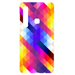 Abstract Background Colorful Pattern Samsung Case Others