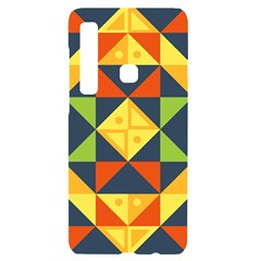 Background Geometric Color Samsung Case Others