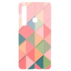Background Geometric Triangle Samsung Case Others