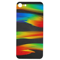 Colorful Background Iphone 7/8 Soft Bumper Uv Case