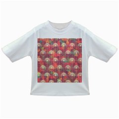 Colorful Background Abstract Infant/toddler T Shirts