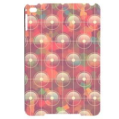 Colorful Background Abstract Apple Ipad Mini 4 Black Uv Print Case