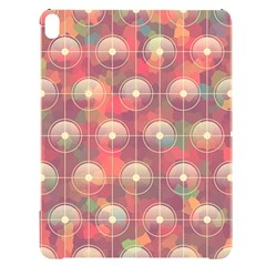 Colorful Background Abstract Apple Ipad Pro 12 9   Black Uv Print Case